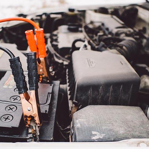 Atelier Gesret mécanique garagiste à domicile côtes armor st malo dinard dinan