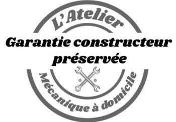 Atelier Gesret mécanique garagiste à domicile côtes armor st malo dinard dinan garantie constructeur préservée